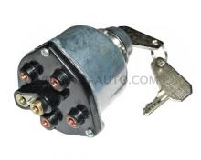 CA-S15 Ignition Starter Switch