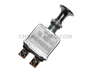 CA-P01 Push Pull Switch
